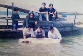 Hà Tĩnh: Ký ức đổi đời nhờ bắt được cá sủ vàng