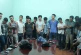 Giang hồ thanh toán bằng súng ở Đồng Nai do mâu thuẫn kinh doanh