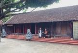 """Những ngôi nhà cổ """"có một không hai"""" ở Nghệ An"""