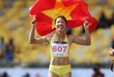 Một năm nhiều hy vọng của Thể thao Việt Nam trên đấu trường châu Á