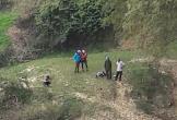 Người đàn ông nhảy cầu tự tử giữa trưa mùng 4 Tết