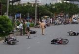 24 người chết vì tai nạn giao thông trong ngày mùng 4 Tết