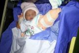 Bé gái sơ sinh bị bỏ rơi tại bệnh viện chiều mùng 3 Tết
