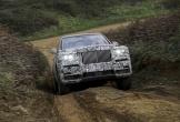 Rolls-Royce chính thức công bố tên gọi của mẫu SUV sắp ra mắt