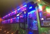 Hà Tĩnh: Xe giường nằm bị ném đá vỡ kính gây hoang mang cho hành khách
