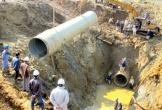 Vỡ ống nước sông Đà 18 lần tốn 17 tỷ: Không ai phải bồi thường