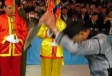 Lễ hội thề không tham nhũng vắng bóng 'quan lớn': Chúng tôi không thề với thần linh!