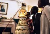 Cựu Tổng thống Zimbabwe nuối tiếc tiệc sinh nhật