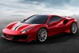 Ferrari 488 Pista chính thức lộ diện