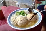 Bánh canh bò viên nổi tiếng xứ sở thốt nốt An Giang