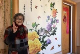 Bà cụ 88 tuổi bán hết tài sản để... du lịch khắp thế giới