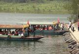Hà Tĩnh: Chủ tịch huyện bị kỷ luật nếu đò chùa Hương quá tải…
