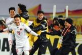 Bóng đá Việt Nam chờ đợi những chiến tích lớn trong năm mới