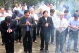 Lễ mở nước công trình thủy lợi lớn nhất tỉnh Phú Yên