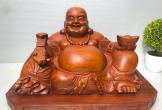 Đặt tượng Phật Di Lặc ở đâu trong nhà để hái ra tài lộc?