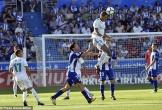 Real Madrid tiếp mạch thăng hoa để áp sát Atletico?
