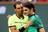 Federer và Nadal bị kiểm tra doping nhiều nhất năm 2017