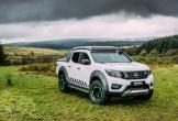 Nissan ấp ủ kế hoạch cho Navara cạnh tranh với Ranger Raptor