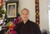 Hòa thượng Thích Hải Ấn: Trong Phật giáo không có tục lệ đốt vàng mã