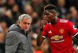 Mourinho bất ngờ lên tiếng khen… Paul Pogba