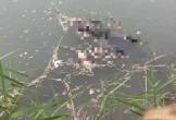 Phát hiện thi thể người đàn ông đang phân hủy trên sông