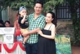 Vợ Lê Nam buồn khi không thể vào viện chăm chồng bị tai biến