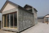 Nhà in 3D xây trong vòng một ngày
