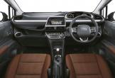 Xe 7 chỗ Toyota Sienta 2018 chính thức ra mắt với giá từ 566 triệu đồng