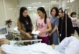 Hà Tĩnh: Xót xa hoàn cảnh cô giáo tiếng Anh bị hôn mê hàng tháng trời