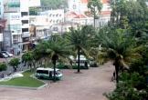 Hai công viên ở trung tâm Sài Gòn sẽ được lắp camera giám sát