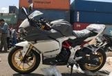GPX Demon 150GR - môtô Thái Lan giá dưới 70 triệu về Việt Nam