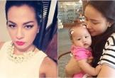 Người mẫu Phan Như Thảo tố Ngọc Thúy thuê giang hồ bắt cóc con gái