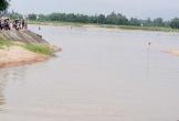 Tắm sông, một học sinh lớp 8 bị tử vong do đuối nước
