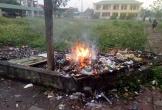 BV đa khoa huyện Hương Khê: Coi thường sức khoẻ và ý kiến người dân?