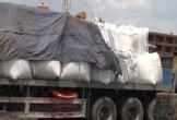 500 tấn chất thải nguy hại tại cảng Long Bình TP HCM