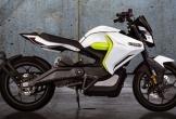 Sur-Ron White Ghost - môtô điện giá 3.000 USD tại Trung Quốc
