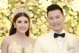 Đàm Vĩnh Hưng hát mừng đám cưới học trò