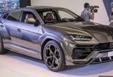 """Siêu SUV Lamborghini Urus """"đặt lốp"""" tới Đông Nam Á có giá bao nhiêu?"""
