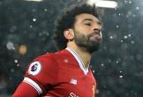 Salah được định giá tối thiểu là 210 triệu đôla