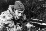 Chân dung nữ xạ thủ bắn tỉa huyền thoại của Liên Xô