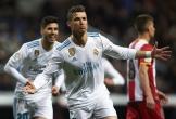 Cuộc đua Chiếc giày vàng châu Âu: C.Ronaldo bứt tốc mạnh mẽ