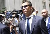 Ronaldo thất bại trong việc nộp tiền xin hủy bỏ vụ trốn thuế