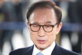 Cựu tổng thống Hàn Quốc Lee Myung-bak có thể sẽ bị bắt