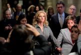 Tổng thống Trump vướng lùm xùm pháp lý với ba phụ nữ