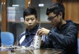 Sinh viên Hà Nội chế tạo vệ tinh giá 2 triệu đồng