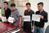 Nghệ An: Bắt nhóm thanh niên chém người đàn ông gục giữa đường