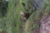 Đi cắt cỏ, hoảng hồn phát hiện xác 2 thanh niên dưới chân cầu