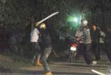Hà Tĩnh: Bị đánh giữa đám đông, hôm sau rủ bạn xách dao đi trả thù