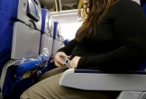 Hãng bay Thái Lan quy định khách 'eo thon' mới được mua vé