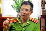 Trung tướng Phan Văn Vĩnh về nhà sau nhiều ngày làm việc với công an